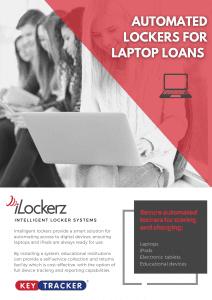 lockers for laptop loans business asset loans