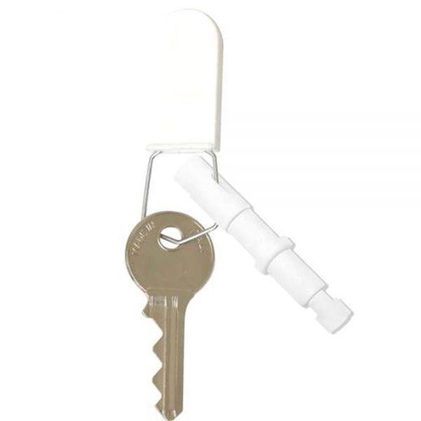 ATS White Key