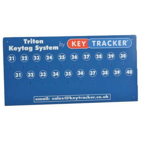 Key Tag Board