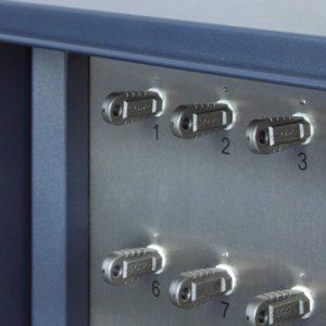 Keytracker Electronic Secure System image