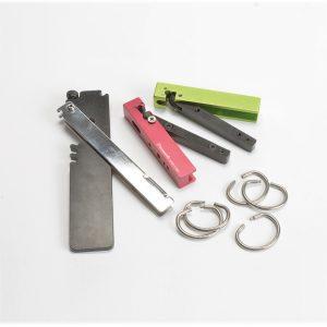 Keyring Tool set