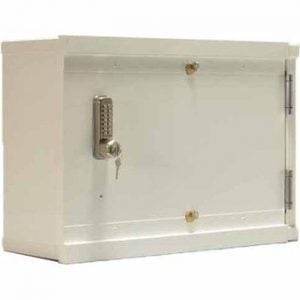 Cabinets & Safes