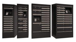 Lockers - Big