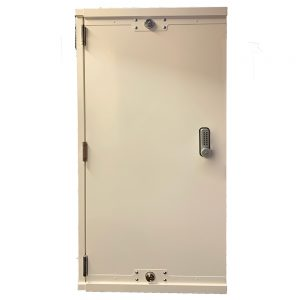 Sold Secure Cabinet